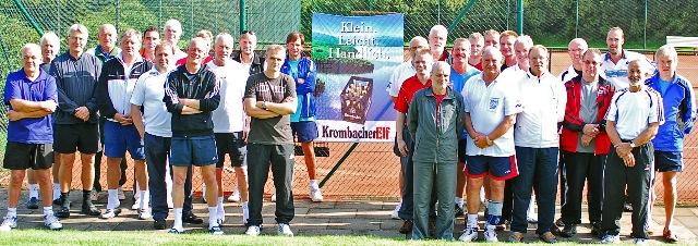 fredenbeck doppelcup 2011